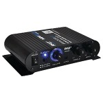 90-Watt Mini Blue Series Compact Bluetooth Amp