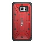 Samsung Galaxy S7 Edge Composite Case - Magma/Black-Visual Packaging