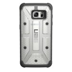 Samsung Galaxy S7 Edge Composite Case - Ice/Black-Visual Packaging