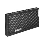 Dust Shield - Dust cover - for ThinkCentre M700 10GS, 10GT, 10KN, 10KQ; M800 10FX, 10FY; M900 10FG, 10FH