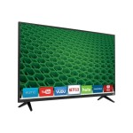 "D50-D1 - 50"" Class (49.5"" viewable) - D-Series LED TV - Smart TV - 1080p (Full HD) - full array, local dimming"