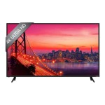 """SmartCast E55u-D0 Ultra HD Home Theater Display - 55"""" Class (54.64"""" viewable) - E Series LED display - 4K UHD (2160p) - full array, local dimming"""