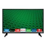 """D28H-D1 - 28"""" Class ( 27.51"""" viewable ) - D-Series LED TV - Smart TV - 720p - full array"""