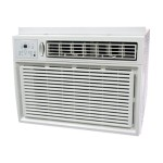 Heat Controller Comfort-Aire RADS-151P - Air conditioner - 11.8 EER - white stone RADS151P