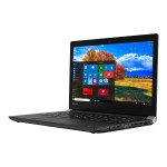 "Tecra A40-C1440 - Core i5 6200U / 2.3 GHz - Win 10 Pro / Win 7 Pro downgrade - 8 GB RAM - 500 GB HDD - DVD SuperMulti - 14"" 1366 x 768 ( HD ) - HD Graphics 520 - 802.11ac - graphite black, black keyboard"