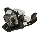 Projector lamp - 270 Watt - for InFocus LP 500, 530