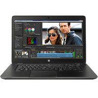 "HP Inc. Smart Buy ZBook 15u G3 Intel Core i5-6200U Dual-Core 2.30GHz Mobile Workstation - 4GB RAM, 500GB HDD, 15.6"" LED FHD, Gigabit Ethernet, 802.11ac, Bluetooth, Webcam, TPM, Fingerprint Reader, 3-cell 46WHr Li-Ion V1H59UT#ABA"