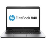 "HP Inc. Smart Buy EliteBook 840 G3 Intel Core i5-6200U Dual-Core 2.30GHz Notebook PC - 8GB RAM, 256GB SSD, 14"" LED FHD, Gigabit Ethernet, 802.11a/b/g/n/ac, Bluetooth, Webcam, 3-cell 46Wh Li-ion T6F46UT#ABA"