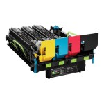 Yellow, cyan, magenta - printer imaging kit LCCP, LRP - for  C4150, CS720de, CS720dte, CS725de, CS725dte, CX725de, CX725dhe, CX725dthe, XC4150