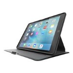 """Profile Series Apple iPad Mini 3/2/1 - ProPack """"Each"""" - flip cover for tablet - polyurethane, polycarbonate, rubber - moonless night - for Apple iPad mini; iPad mini 2; 3"""