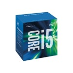 Intel Core i5 6402P - 2.8 GHz - 4 cores - 4 threads - 6 MB cache - LGA1151 Socket - Box BX80662I56402P