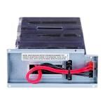 RB1290X3L - UPS battery - 3 x lead acid 9 Ah - for  BP36V60ART2U; Smart App Online OL1000RTXL2U, OL1500RTXL2U