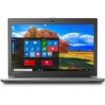 "Tecra Z40-C1410 Intel Core i5-6300U Dual-Core 2.40GHz Laptop - 8GB RAM, 500GB HDD, 14"" HD LED, Gigabit Ethernet, Wireless-AC 8260, Bluetooth, Webcam, 4-cell  Lithium-Ion, Cosmo Silver"