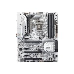 ASUS SABERTOOTH Z170 S - Motherboard - ATX - LGA1151 Socket - Z170 - USB 3.0, USB 3.1, USB-C - Gigabit LAN - onboard graphics (CPU required) - HD Audio (8-channel) SABERTOOTH Z170S