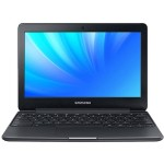 "Samsung Chromebook 3 Intel Celeron Dual-Core N3050 1.60GHz - 4GB RAM, 16GB eMMC, 11.6"" LED HD, 802.11b/g/n/ac, Bluetooth, Webcam, 2-Cell Li-Ion, Black XE500C13-K02US"