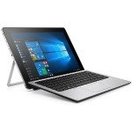 "HP Inc. Smart Buy Elite x2 1012 G1 Intel Core M3-6Y30 Dual-Core 0.9GHz Tablet PC with Travel Keyboard - 4GB RAM, 128GB SSD, 12"" LED FHD WUXGA Touch, Gigabit Ethernet, 802.11a/b/g/n/ac, Bluetooth, Front and Rear Cameras, TPM, 4-cell 40WHr Li-ion Polymer V5J72UT#ABA"