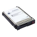 "Enterprise - Hard drive - 1.8 TB - hot-swap - 2.5"" SFF - SAS 12Gb/s - 10000 rpm - buffer: 128 MB"