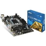 B150M PRO-VD Micro-ATX Motherboard