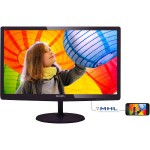 "24"" 1080p LED-Backlit LCD Monitor"