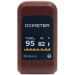 Q3 Innovations Quest Bluetooth Fingertip Pulse Oximeter OXM-PC60NW-1