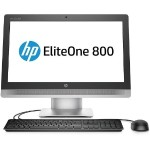 "HP Inc. Smart Buy EliteOne 800 G2Intel Core i7-6700 Quad-Core 3.40GHz All-in-One PC - 8GB RAM, 1TB HDD, 23"" IPS HD LED, Slim DVDRW, Gigabit Ethernet, 802.11ac, Bluetooth, Webcam P5V05UT#ABA"
