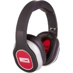 Altec Lansing Evolution OTH Headphones - Red MZX656-RED