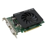 GeForce GT 730 - Graphics card - GF GT 730 - 4 GB DDR3 - PCIe 2.0 x16 - 2 x DVI, HDMI