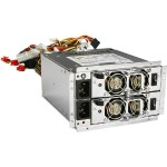 500W PS2 Mini High Efficiency Redundant Power Supply