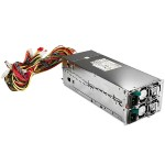 750W 2U High Efficiency Redundant Power Supply