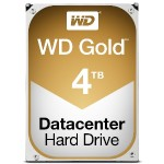 Gold 4TB Datacenter Hard Disk Drive - 7200 RPM Class SATA 6 Gb/s 128MB Cache 3.5 Inch