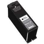 Series 24 High Yield Black Ink Cartridge