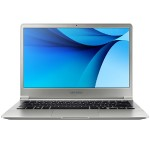 "Notebook 9 13.3"" Intel Core i7-6500U Dual-Core 2.50GHz - 8GB RAM, 256GB SSD, 13.3"" FULL HD LED, Gigabit Ethernet, 802.11ac, Bluetooth, Webcam, TPM, 30 Wh Li-Ion, Iron Silver"