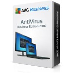 2016 Government 2 Years Antivirus Business 140 Seat