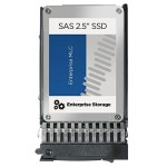 "Enterprise Performance - Solid state drive - 400 GB - hot-swap - 2.5"" - SAS 12Gb/s - for UCS SmartPlay C220 M4S, SmartPlay Select C220 M4S, SmartPlay Select C220 M4SUCS-SPM-C220"