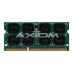 Axiom Memory AX - DDR4 - 8 GB - SO-DIMM 260-pin - 2133 MHz / PC4-17000 - CL15 - 1.2 V - unbuffered - non-ECC - for HP EliteBook 820 G3, 840 G3; ProBook 640 G2, 650 G2; ZBook 15 G3, 15u G3, 17 G3, Studio G3 T7B77AA-AX