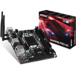 B150I GAMING PRO AC Mini-ITX Motherboard