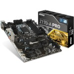 Z170-A PRO LGA-1151 ATX Motherboard