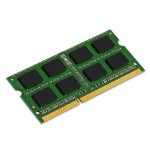 Kingston 8GB (1 x 8GB) DDR3L PC3-12800 1600MHz Memory 1.35v CL11 SODIMM KCP3L16SD8/8