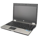 "EliteBook 8440p Intel Core i5-520M 2.4GHz Notebook - 4GB RAM, 250GB HDD, 14"" HD LED, DVD+/-RW, Gigabit Ethernet - Refurbished"