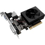 PNY GeForce GT 710 1024MB DDR3 PCI-E 2.0 Low Profile Graphics Card VCGGT710XPB