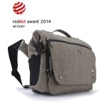 Case Logic Reflexion DSLR + iPad Medium Cross-body Bag - Morel FLXM102MOREL