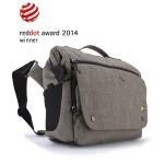 Reflexion DSLR + iPad Medium Cross-body Bag - Morel