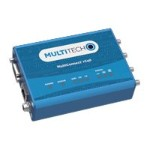 MultiConnect rCell 100 Series MTR-LAT1-B07-US - Router - WWAN - RS-232 AT&T