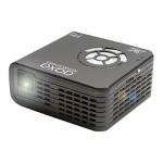 P5 Pico Projector - DLP projector - 300 lumens - 1280 x 720 - 16:9 - HD 720p