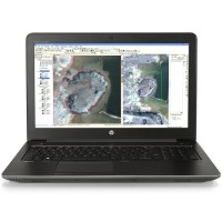 "HP Inc. ZBook 15 G3 Mobile Workstation - Core i7 6700HQ / 2.6 GHz - Win 7 Pro 64-bit (includes Win 10 Pro 64-bit License) - 8 GB RAM - 1 TB HDD - 15.6"" 1920 x 1080 (Full HD) - Quadro M1000M - graphite, hematite V2W06UT#ABA"