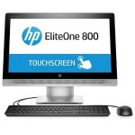 "HP Inc. Smart Buy EliteOne 800 G2 Intel Core i5-6500 Quad-Core 3.20GHz All-in-One PC - 8GB RAM, 128GB SSD, 23"" IPS Touch HD LED, Slim DVDRW, Gigabit Ethernet, 802.11ac, Bluetooth V2V50UT#ABA"