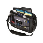 "Contour Pro - Notebook carrying case - 17"" - black"