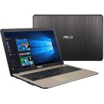 "R540LA-RS31 Intel Core i3-4005U Dual-core 1.7GHz Notebook PC - 4GB RAM, 500GB HDD, 15.6"" LED HD, 802.11bgn, Bluetooth 4.0"
