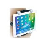"Adjustable Car Seat Mount - Mounting kit (car mount) for tablet - plastic - screen size: 7""-12"" - headrest"