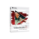 VideoStudio Pro X9 - Box pack - 1 user - DVD (mini-box) - Win - Multi-Lingual